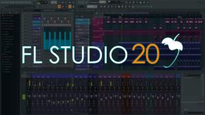FLStudio20